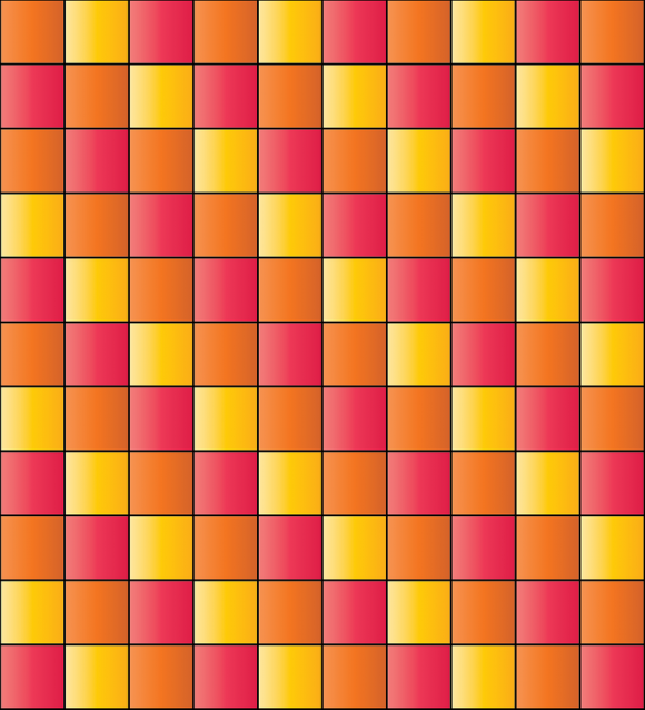Farben/ Formen